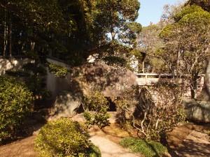 狭山茶発祥の地