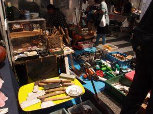 工具や農具
