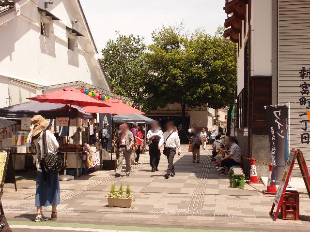 毎年恒例 埼玉・川越市のイベント月別まとめ!観光前に要チェック