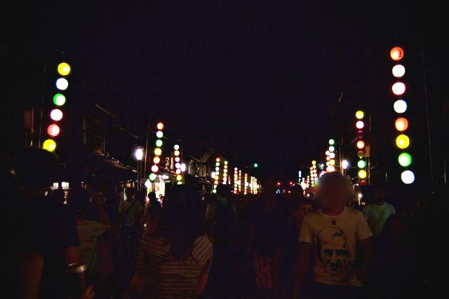 夏の川越は夜が熱い!イベントづくしの街で夏休みの思い出を作ろう
