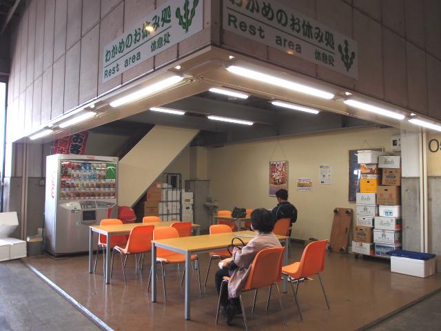 【川越市場】埼玉川越総合地方卸売市場は土曜のお客様感謝市がアツい!