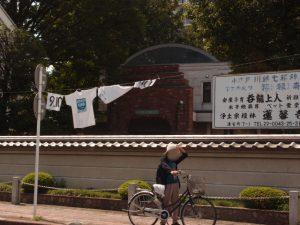 昭和の街の感謝祭 Tシャツ