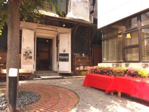 雨の日だからこそ行きたい!川越観光・デートスポット
