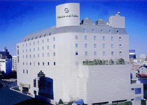 川越に泊まるならこのホテル!デイリーもOKな宿泊施設はココ