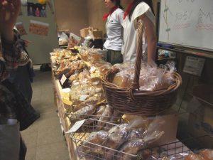 【川越パンマルシェ】パン屋が大集合!美味しく幸せなひと時を