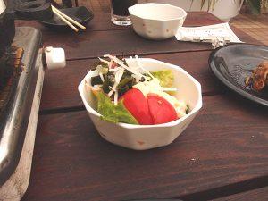 肉食べ放題!アトレマルヒロ屋上 ジンギスカンビヤガーデンへ行ってきました
