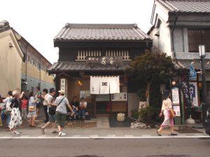 地元民おすすめ川越観光コース&デートプラン完全マニュアル