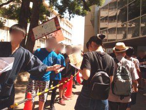 黒い!熱い!野太い!川越高校くすのき祭が高校レベルの文化祭を凌駕していた件