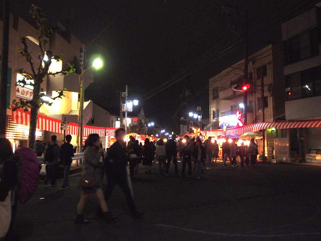 川越まつりは路地裏も熱い!祭りをマニアックに楽しむための+α