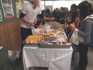 コバトン誕生の地!川越工業高校 文化祭「工業祭」へ行ってきました