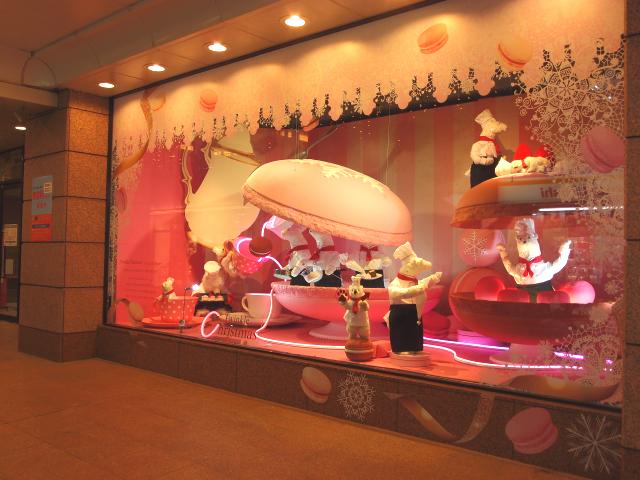 川越で夜デート!クリスマスイルミネーション&ライトアップスポット