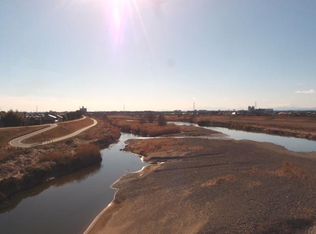 川越の由来は「川を越えるから」って本当?「河越」との違いは?