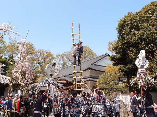 春の訪れを盛大に祝う!小江戸川越春まつりオープニングイベント編