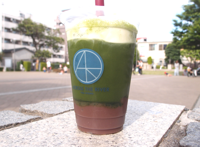A Kawagoe Specialty · Characteristics of KAWAGOE Matcha Tea and its history
