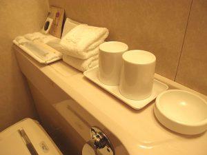 川越市民だけど川越プリンスホテルに宿泊してきたので感想を書く