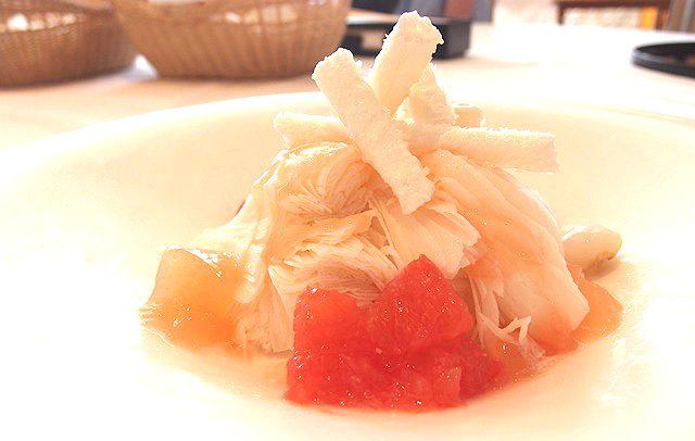 風鈴の川越氷川神社 氷川おいしいモノ市でプロの味を格安で堪能!