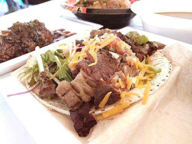 肉・肉・肉!川越肉フェス 肉MEATINGで満腹グルメを満喫!
