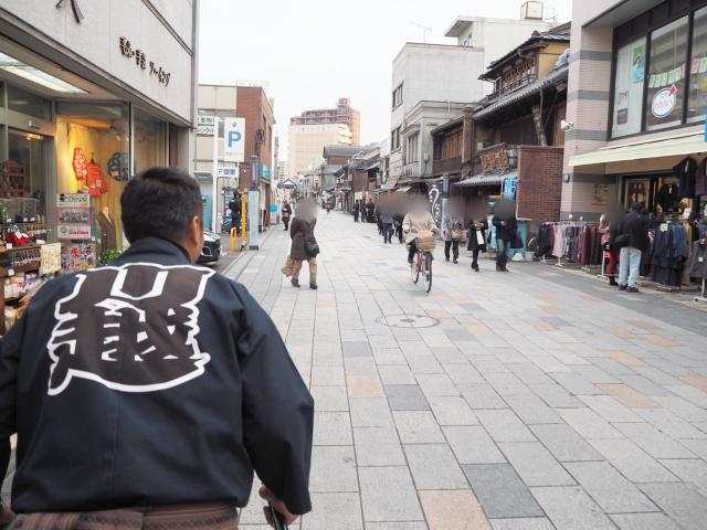 「川越人力車 いつき屋」でプチ贅沢な小江戸旅を満喫しよう!