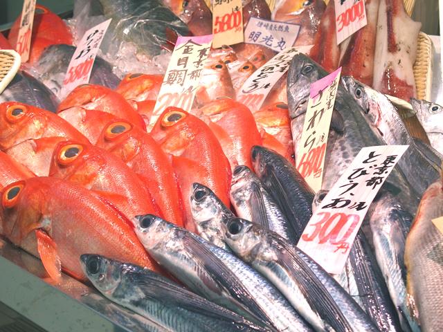生鮮漁港川越が超お得!川越総合地方卸売市場に便利なお買い物スポットが登場