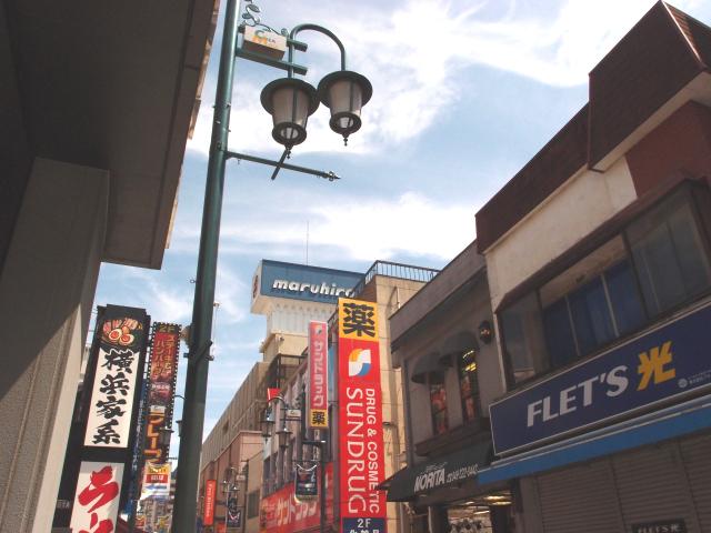 【2021年】川越駅&本川越駅周辺の新春初売り・福袋情報まとめ