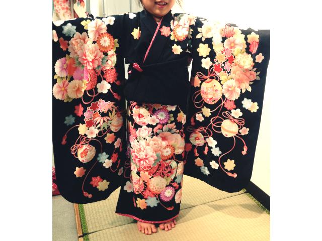 川越で七五三を!着物レンタル&着付け店、おすすめの神社はココ