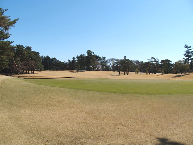 Visiting the Tokyo Olympic Golf Competition Kasumigaseki Country Club! Highlights and Notes