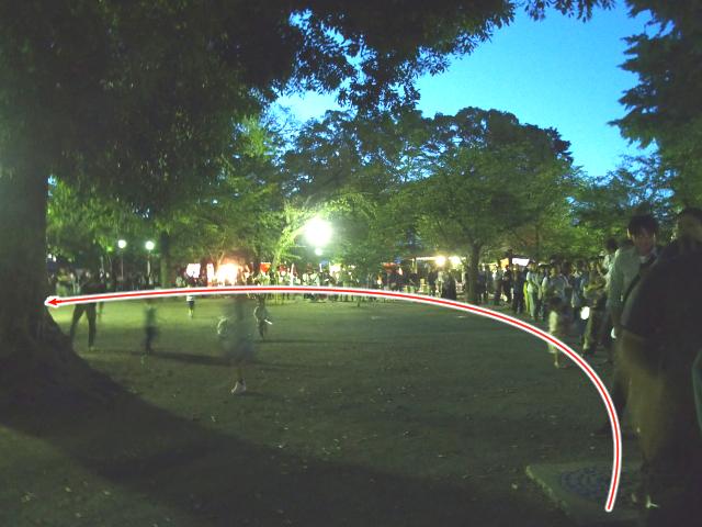 川越・喜多院のホタルまつり 初夏の一夜だけ見られる幻想的な世界へ