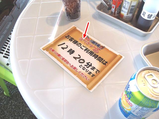 川越市場「ばべきゅーる」で手ぶらバーベキュー!肉&海鮮三昧のひと時を!