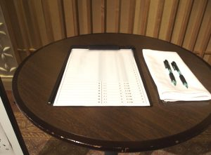 川越氷川神社の縁結び風鈴 朝食ビュッフェが凄い【8月8日限定】
