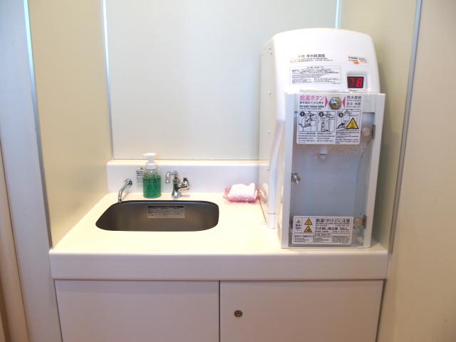 川越観光トイレマップ&赤ちゃんの駅マップ|困ったときはココへ!