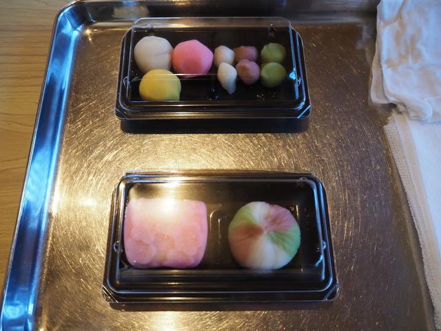 川越で和菓子作り体験!老舗・亀屋 -kashichi(カシチ)-