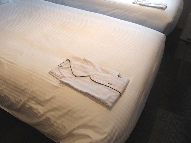 川越東武ホテルに宿泊|素敵なレストランで上質な朝食を!