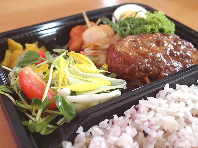 川越市「ときもデリバリー」でお弁当を注文しよう|手数料無料で利用可能
