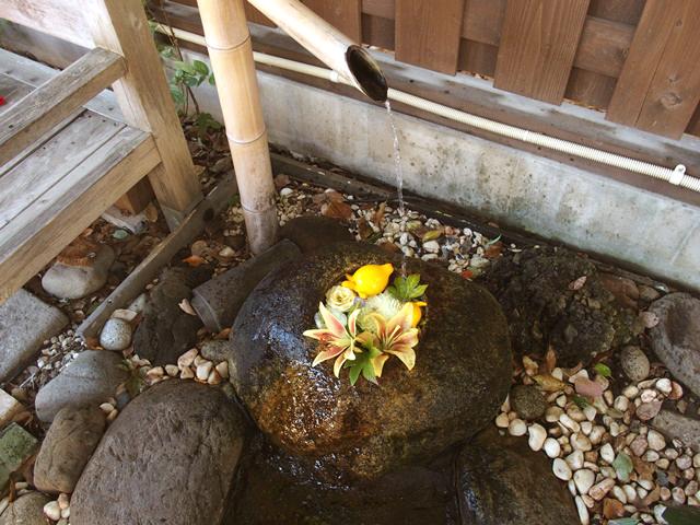 川越で花手水を楽しもう!絶対見たい注目スポット10選のめぐり方