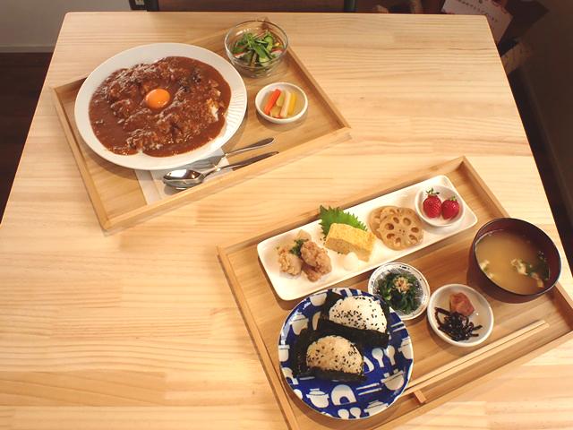 川越・8+8CAFE(はちじゅうはちカフェ)|お米カフェでホッと一息